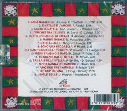 La Stella Di Natale Canzone.Canzoni Di Natale Aa Vv Cd Musica Natalizia Libreriadelsanto It