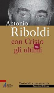 Copertina di 'Antonio Riboldi'