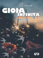 Gioia infinita. Avvento e Natale 2020 Giovanissimi - Azione Cattolica Italiana. Settore Giovani