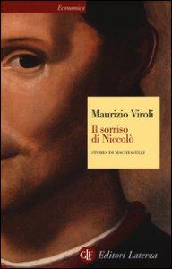 Copertina di 'Il sorriso di Niccolò. Storia di Machiavelli'