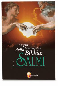Copertina di 'Le più belle preghiere della Bibbia: i Salmi'