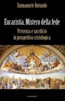 Eucaristia, mistero della fede