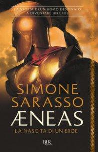 Copertina di 'Aeneas. La nascita di un eroe'