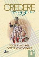 Volti e voci del concilio. Uno sguardo introduttivo allo svolgimento del Vaticano II - Maurilio Guasco