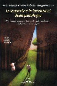 Copertina di 'Le scoperte e le invenzioni della psicologia'