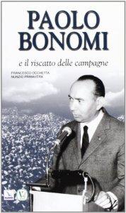 Copertina di 'Paolo Bonomi e il riscatto delle campagne'