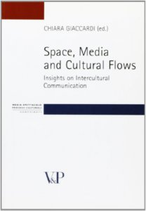 Copertina di 'Apace, media and cultural flows. Insights on intercultural communication'