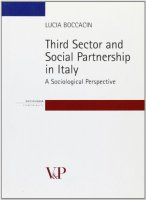 Third sector and social partnership in Italy. A sociological perspective - Boccacin Lucia
