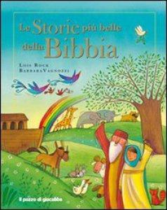 Copertina di 'Le storie più belle della Bibbia'