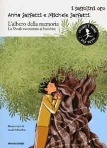 Copertina di 'L' albero della memoria'