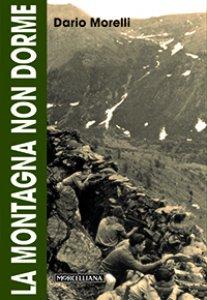 Copertina di 'La Montagna non dorme'