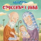 Gioacchino e Anna.