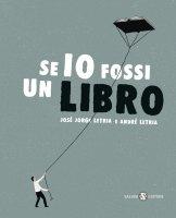 Se io fossi un libro - Letria José Jorge