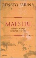 Maestri - Renato Farina