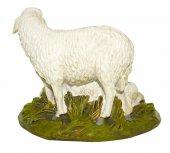 Immagine di 'Gruppo di pecore Linea Martino Landi - presepe da 16 cm'