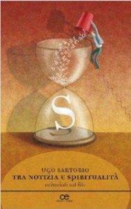 Copertina di 'Tra notizia e spiritualità'
