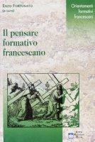 Il pensare formativo francescano