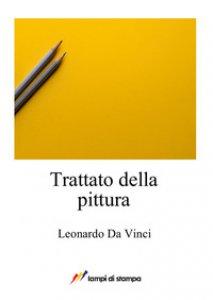 Copertina di 'Trattato della pittura'