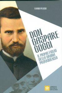 Copertina di 'Don Gaspare Goggi'