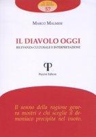 Il diavolo oggi - Malmesi, Marco
