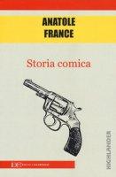 Storia comica - France Anatole