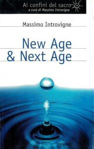 Copertina di 'New Age & next age'