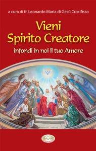 Copertina di 'Vieni Spirito Creatore, infondi in noi il tuo amore'