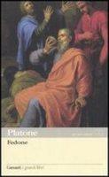 Fedone. Testo greco a fronte - Platone