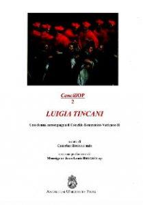 Copertina di 'Luigia Tincani'