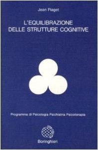 Copertina di 'L' equilibrazione delle strutture cognitive'