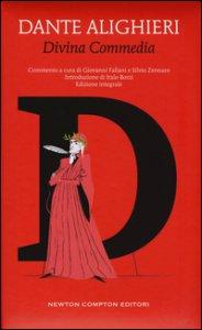 Copertina di 'La Divina Commedia. Ediz. integrale'