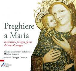 Copertina di 'Preghiere a Maria'