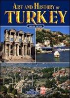 Turchia. Ediz. inglese