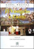 Il Vangelo e l'arte - Giovanni Paolo II