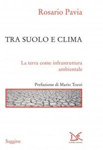 Copertina di 'Tra suolo e clima'