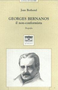 Copertina di 'Georges Bernanos, il non-conformista'