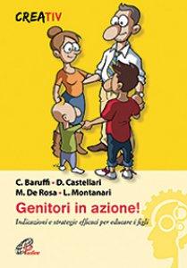 Copertina di 'Genitori in azione!'