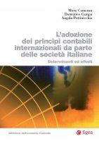 Adozione dei principi contabili internazionali da parte delle societ� italiane - Mara Cameran, Domenico Campa, Angela Pettinicchio