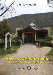 Copertina di 'Dove la comunità è vita'