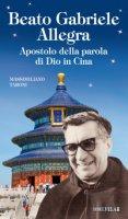 Beato Gabriele Allegra - Massimiliano Taroni