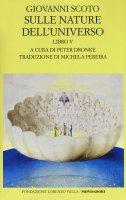 Sulle nature dell'universo. Volume 5 - Giovanni Scoto Eriugena