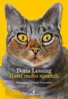 Gatti molto speciali - Lessing Doris