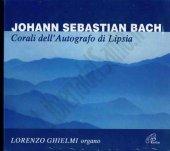 Corali dell'Autografo di Lipsia [2 cd] - Johann Sebastian Bach