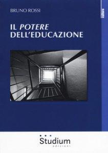 Copertina di 'Il potere dell'educazione'