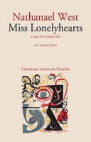 Miss Lonelyhearts. Testo inglese a fronte - West Nathanael