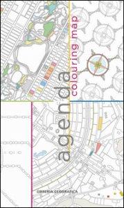 Copertina di 'Agenda colouring map'