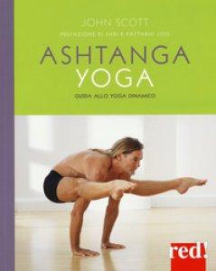 Copertina di 'Ashtanga yoga. Guida allo yoga dinamico'