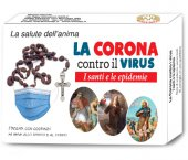 La Corona contro il virus