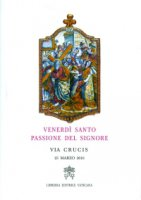 Via crucis 2016 di Gualtiero Bassetti su LibreriadelSanto.it