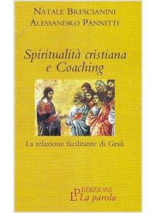 Copertina di 'Spiritualità cristiana e coaching'